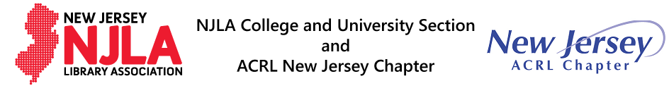 NJLA College and University Section and Association of College and Research Libraries